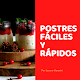 Download Postres fáciles y rápidos For PC Windows and Mac