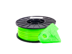 Electric Green PRO Series PLA Filament - 1.75mm (1kg)