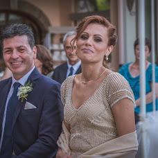 Wedding photographer Simone Gallo (SimoneGallo). Photo of 30.08.2017