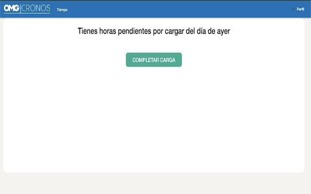 CRONOS |OMG