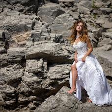 Bryllupsfotograf Evgeniy Mezencev (wedKRD). Foto fra 07.10.2016