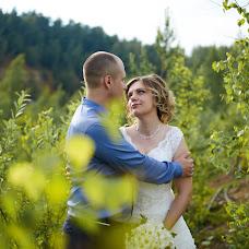 Wedding photographer Anastasiya Sokolova (AnFalcon). Photo of 17.07.2017