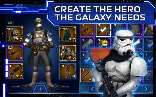 Star Wars™: Uprising screenshot 17