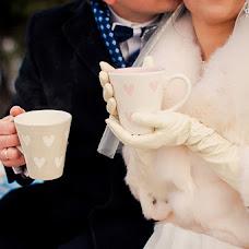 Wedding photographer Aleksandr Dvernickiy (busi). Photo of 05.02.2014