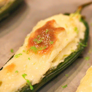 Lime Jalapeno Poppers