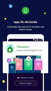 UFO VPN Premium Mod Apk Latest V2 2 7