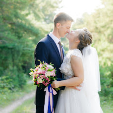 Fotógrafo de casamento Aleksandr Zaramenskikh (alexz). Foto de 26.09.2018