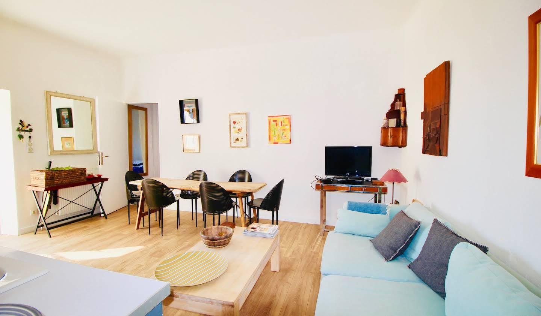 Appartement avec terrasse Eygalières