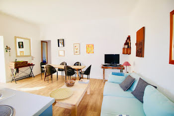 appartement à Eygalières (13)