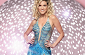 Ashley Roberts dated Shirley Ballas' son