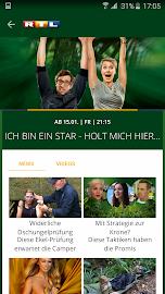 RTL INSIDE Screenshot 3