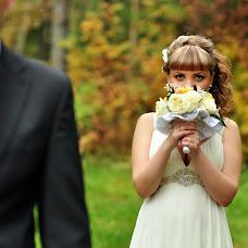 Wedding photographer Maksim Samokhvalov (Samoxvalov). Photo of 15.08.2016