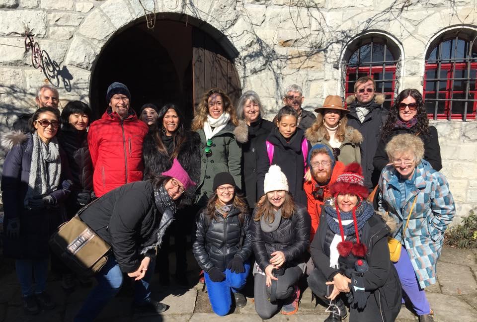 Jungian Winter Intensive 2018 Zurich Switzerland