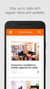 Ollwitz News by Ollwitz & Ptrs- screenshot thumbnail