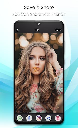 Photo Collage Maker -Picmix screenshot 9