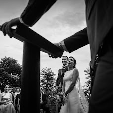 Wedding photographer Ricardo Regidor (regi). Photo of 08.01.2018