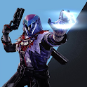 Destiny Warlock Live Wallpaper icon