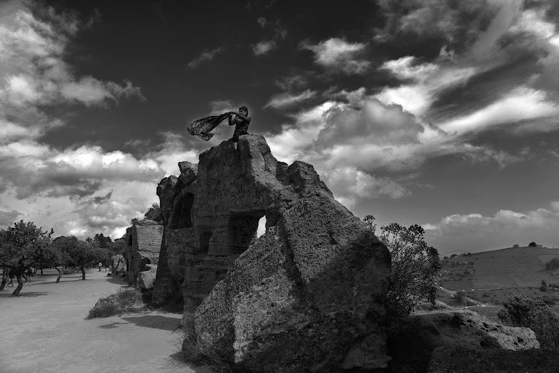 Valle dei Templi, Agrigento di Viola1