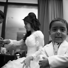Wedding photographer Pablo Salinas (pablosalinas). Photo of 12.02.2016
