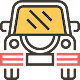 Drive Simple Town icon
