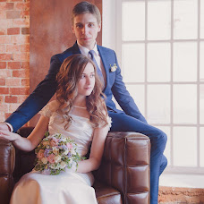 Wedding photographer Ilya Shilko (ilyashilko). Photo of 02.04.2017