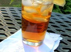 Good Ol' Alabama Sweet Tea Recipe