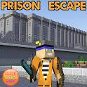 Prison Escape Map icon