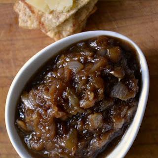 Garlic Onion Jam Recipes