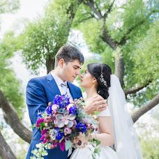 Wedding photographer Polina Dyachenko (Polina1108). Photo of 30.08.2016
