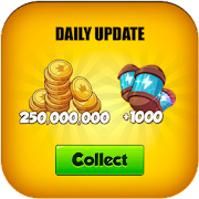 Free Coin and Spin Links - Daily Update