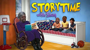 Storytime with Shaq thumbnail