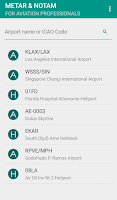 Screenshot of World Airports