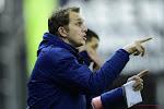 De Roeck weg bij Anderlecht om bij andere eersteklasser hoofdtrainer te worden?
