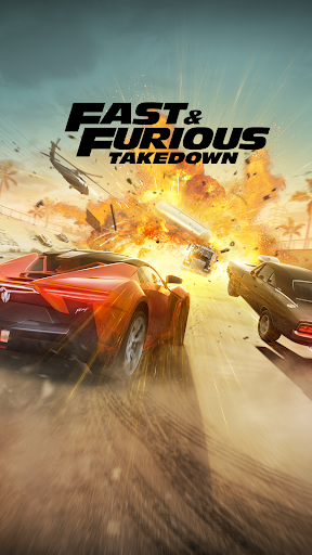 Cheat Fast & Furious Takedown Mod Apk, Download Fast & Furious Takedown Apk Mod 5