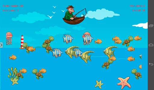 Fishing and Fish screenshot 4