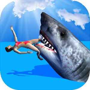 Deadly Shark Attack for PC and MAC