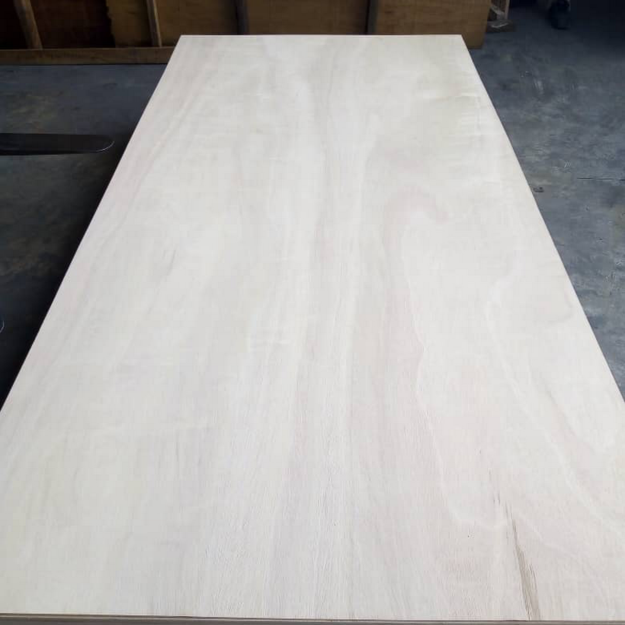 SHIN WII TRADING - Plywood Supplier in Tudan