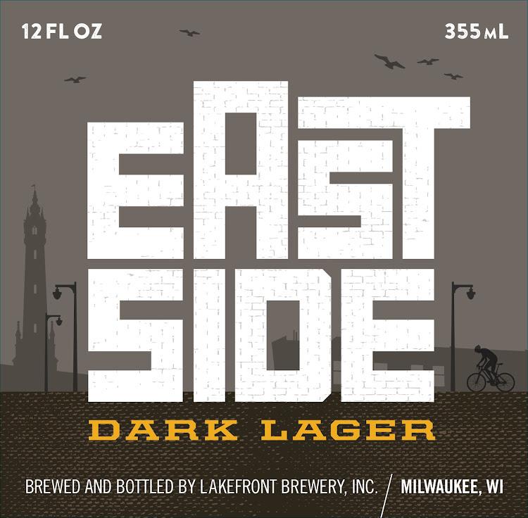 Logo of Lakefront Eastside Dark