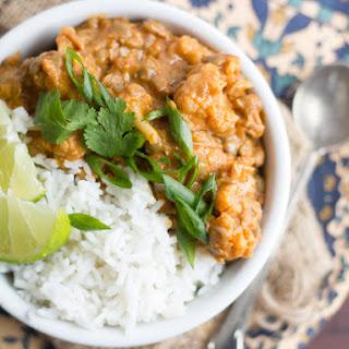 Red Cauliflower Curry Recipes