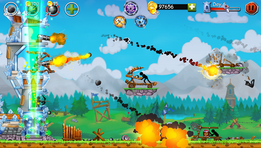 The Catapult 2  screenshots 4