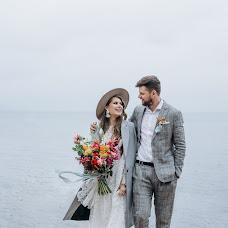 Wedding photographer Sergey Prisyazhnyy (sergiokat). Photo of 01.06.2018