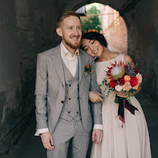 Wedding photographer Marusya Stankevich (marusyaphoto). Photo of 04.09.2017