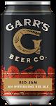 Garr's Red Jam