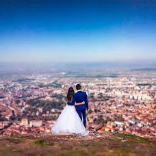 Wedding photographer Mihai Medves (MihaiMedves). Photo of 15.02.2017