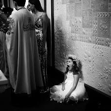Wedding photographer Duduca Victor (victorduduca). Photo of 03.08.2018