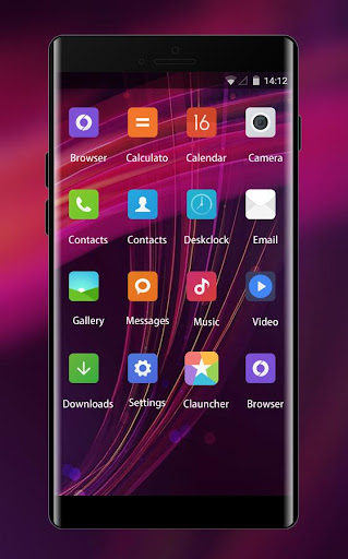 Theme for Xiaomi Redmi 4A 1.0.1 screenshots 2