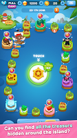 screenshot of LINE POP2
