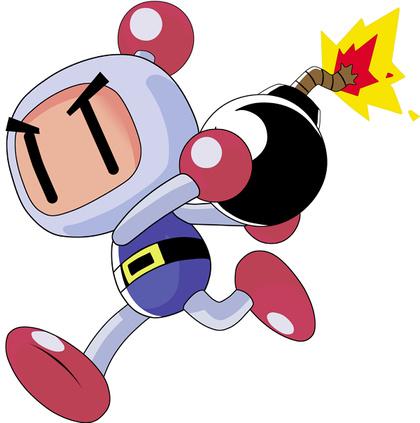Bomberman (Fanart)