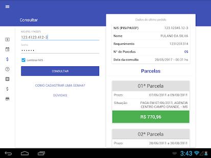 App Seguro Desemprego APK for Windows Phone