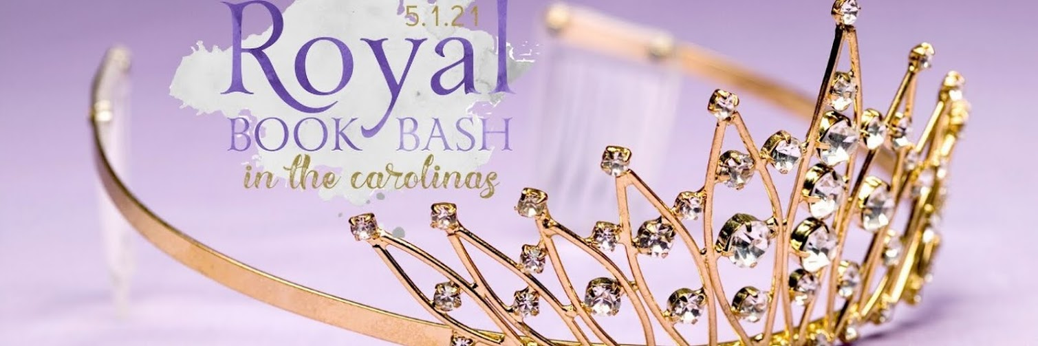 2021 Royal Book Bash in the Carolinas